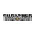 Hliníkové ráfky pro Chrysler