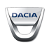 Rozměry pneumatiky Dacia