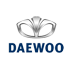 Rozměry pneumatiky Daewoo