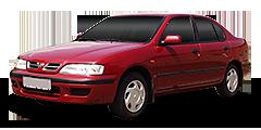 Primera (P11) 1996 - 1999