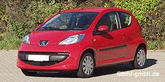 107 (P****) 2005 - 2009