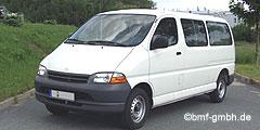 Hiace (H1) 1995 - 2004