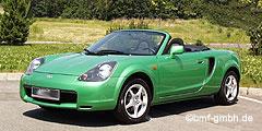 MR2 (W3) 2000 - 2002