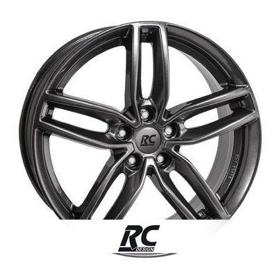 RC-Design RC 29 8x18 ET44 5x112 57.1