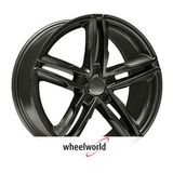 Wheelworld WH11
