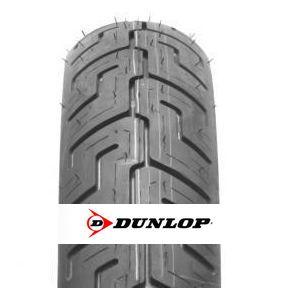 Pneumatika Dunlop D401 Elite S/T