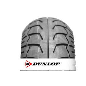 Pneumatika Dunlop K701