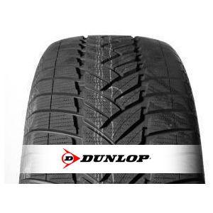 Pneu Dunlop Grandtrek WT M3