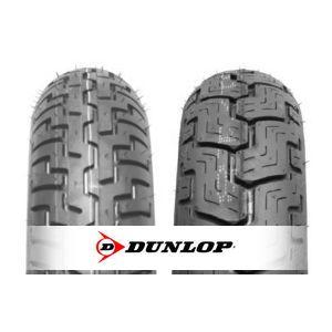 Dunlop 491 Elite II 140/90 B16 77H 6PR, RWL, Zadní, RWl victory Judge (2012)