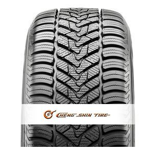 Cheng Shin Medallion All Season ACP1 155/65 R14 75T 3PMSF